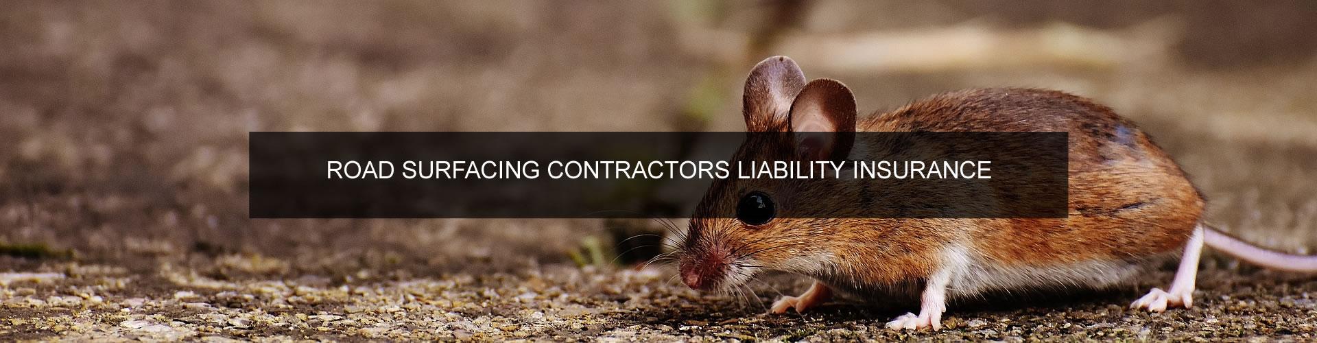 Pest Control Contractors Liability Insurance