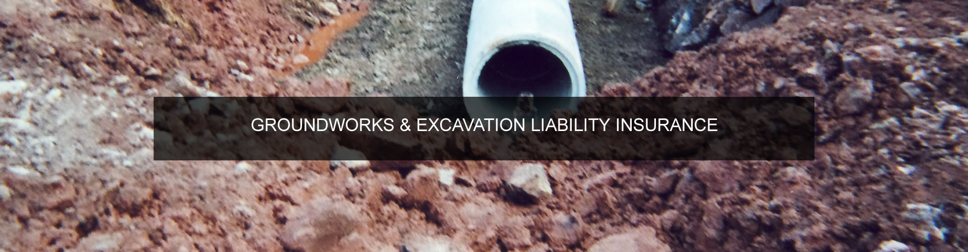 Groundworks Liability Insurance