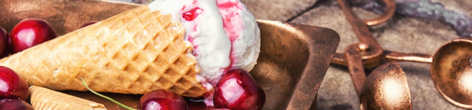 Ice Cream Parlour Insurance
